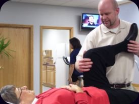 Services - Elite Physical Therapy